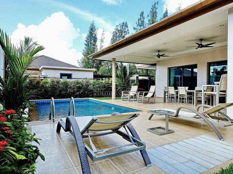 Таиланд жилье стоимость купить